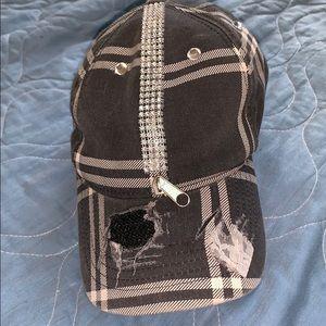 Accessories - Custom made dad cap